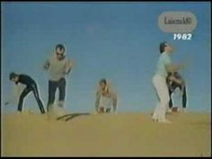 """MEN AT WORK / DOWN UNDER (1983) -- Check out the """"I ♥♥♥ the 80s!! (part 2)"""" YouTube Playlist --> http://www.youtube.com/playlist?list=PL4BAE4D6DE43F0951 #1980s #80s"""