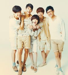 To the Beautiful You <3 I recommend everyone to watch this Kdrama, it's just beautiful (just like the name) and everything is perfect.. I keep crying because of SO MANY FEELS ;P :3 seriously though, if you don't you miss out! I have 2 more episodes to go ( out of 16) and I will definitely watch it 103820 more times :3 (not just bc Minho~Oppa..XDD!)