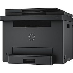 New in BOX Dell Color Laser All-in-One Wireless Printer Copier Cloud Ready Laser Printer, Inkjet Printer, Wireless Printer, Printing Services, Keep It Cleaner, All In One, Lava, Hot, Printers