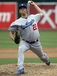#22 Mr. Clayton Kershaw! Los Angeles Dodgers! ⚾️⚾️