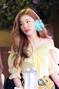 K-Pop Babe Pics – Photos of every single female singer in Korean Pop Music (K-Pop) Kpop Girl Groups, Korean Girl Groups, Kpop Girls, Irene, Kang Seulgi, Red Velvet Seulgi, Sooyoung, South Korean Girls, Asian Beauty