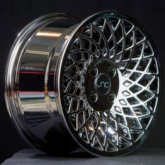 JNC043 Platinum
