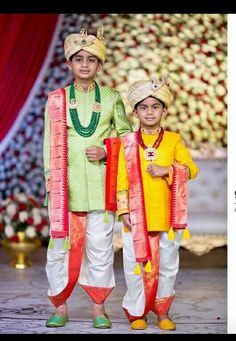 Sparkling Fashion Kids Indian Wear, Kids Ethnic Wear, Indian Groom Wear, Indian Baby, Mom And Son Outfits, Baby Boy Outfits, Kids Outfits, Kids Kurta, Kids Wear Boys