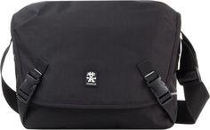 Crumpler Proper Roady 7500 DSLR Photo Sling Bag (black) PRY7500-001 New #Crumpler