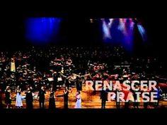 Renascer Praise 8 - Digno