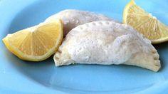 Little Lemon Turnovers