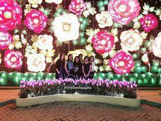 From @tj_irene Happy girls  . Loc : Hawai Waterparkc Malang
