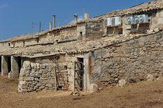 baglio nel castello di Donnafugata - Sicily (Ragusa)