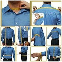 - Credit Tips Mens Sewing Patterns, Sewing Men, Sewing Pants, Sewing Clothes, Clothing Patterns, Mens Shirt Pattern, Pants Pattern, Dress Sewing Tutorials, Sewing Basics