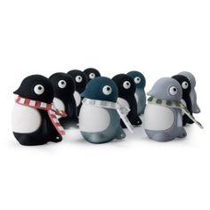 4GB USB Penguin Driver