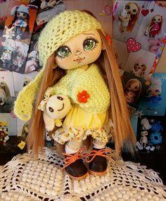 А ещё у нас есть шапочка и снуд) #сладулькиотириски #ручнаяработа #Сладулькиотириски  #кукларучнойработы  #авторскаякукларучнойработы #хэндмейд  #девочка  #малышка #ребенок #своимируками  #handmade   #doll  #текстильнаякукла https://vk.com/sladulki_ot_iriski https://vk.com/iriskaplv