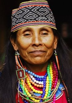 Ayahuasca and Amazonian Shamanism - Ayahuasca Retreat Peru ...