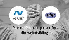ASP .NET vs. PHP – Velg språket som passer best for ditt webutviklingsprosjekt by http://heliossolutions-no.weebly.com/nettside/asp-net-vs-php-velg-spraket-som-passer-best-for-ditt-webutviklingsprosjekt