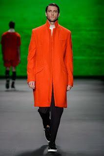 #Menswear #Trends OSKLEN Fall Winter 2014 Otoño Invierno #Tendencias #Moda Hombre