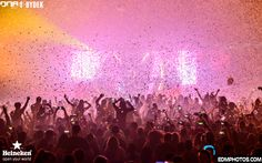 When Hardwell invaded Ottawa hosted by DNA Presents  #dnalife
