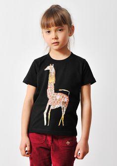 8f0e74152c2 mirocomachiko (Reticulated Giraffe)(KidsT) – Design Tshirts Store graniph
