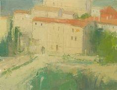 Stuart Shils (b. 1954, USA)   Migiana (Italy)