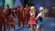 Cheerleading, Cheer Skirts, Movie Tv, Bring It On, Werewolf, Fashion, Cheer Captain, Moda, Fashion Styles