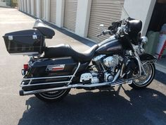 eBay: 2006 Harley-Davidson Touring 2006 ELECTRA GLIDE CLASSIC FLHTCI #motorcycles #biker