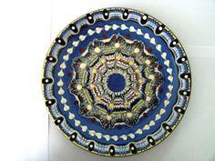 Ellis Shuman Writes: The Beauty of Bulgarian Ceramics