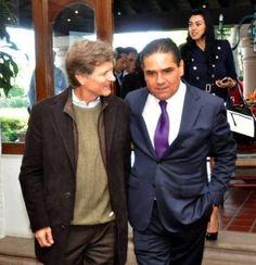 Fortalecerán SECTUR y Gobierno del Estado, promoción turística de Michoacán