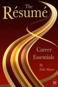 Career Essentials: The Resume.