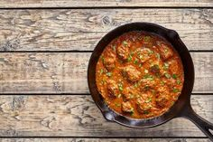 Lamb Madras – Lamb chunks simmered in coconut milk and spices, tempered with fresh curry leaves and mustard seeds. Lamb Madras, Lamb Curry, Indian Food Recipes, Ethnic Recipes, Food Bank, Curry Leaves, Mustard Seed, Good Advice, Coconut Milk