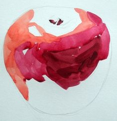 남일 수채화 Gallery Art Education, Art Lessons, Still Life, Art For Kids, Watercolor Paintings, Colours, Drawings, Apples, Learning