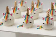 Make and share this Unicorn Cake Truffles recipe from Food.com.