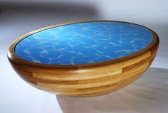 James Verner Furniture create contemporary furniture, handmade in English hardwoods. Bespoke Furniture, Contemporary Furniture, Hair Clinic, A Table, Decorative Bowls, Beach House, How To Make, Handmade, Google Search