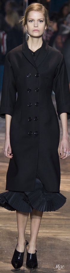 Spring 2016 Haute Couture Christian Dior