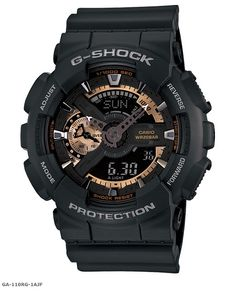 Casio G-Shock Gold Rose Series Watches are Ideal for the Sports Star