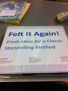 Wow so many incredible felt story board examples, and so many ideas on how to use a felt board. Preschoolers will love this! -- tons of felt story ideas! Flannel Board Stories, Felt Board Stories, Felt Stories, Flannel Boards, Library Activities, Sequencing Activities, Preschool Library, Library Lessons, Library Ideas