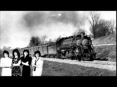 Fireball Mail New Coon Creek Girls  with Lyrics