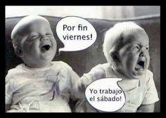 Feliz VIERNES... :)  #viernes #estamosgozando #ticketpop