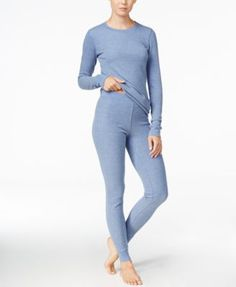 How to be fashion, but also outdoorsy. Cuddle Duds, Thermal Leggings, Blue Pictures, Girl Guides, Women Lingerie, Heather Grey, Girl Fashion, Skinny Jeans