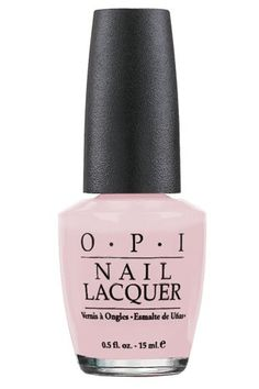 OPI Nail Lacquer, Sweet Heart, 0.5-Fluid Ounce OPI