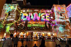 DANCE! - Vivid Festival 2013