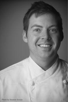 Chef Joseph Baker pairs Braman Winery