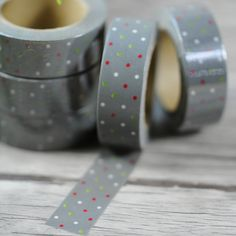 New 1x Red Green White Color Dots Japanese Washi Tape Decorative Masking Tape 10m Paper Stick, Christmas Decoration-in Office Adhesive Tape from Office & School Supplies on Aliexpress.com   Alibaba Group