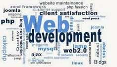 A website has its own place in today's business world. Companies like TCMS India are doing lot of research and believe in following recent practices for website designing.