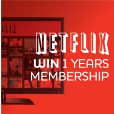 12 months Netflix Competition
