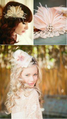 fascinators!!! my-wedding-blog
