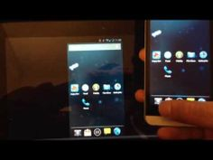 Koush desarrolla AirPlay entre dispositivos Android http://www.xatakandroid.com/p/98747