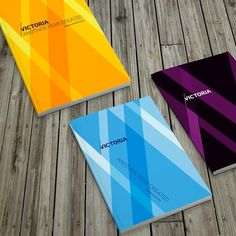 8 | Rebranding Victoria, London's Heart Of Tourism, For Locals | Co.Design: business + innovation + design