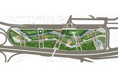 … Get more photo about subject related with by looking at photos gallery at the bottom of this page. Landscape Plans, Landscape Architecture, Landscape Design, Plan Sketch, Urban Park, Site Plans, Parking Design, Site Design, Design Ideas