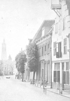 Gesloopt & Verdwenen in Amersfoort Utrecht, The Old Days, The Province, Amsterdam, Dutch, Past, Old Things, Europe, City