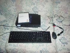 PS2 Linux kit. Permite usar una PlayStation 2 como un ordenador personal