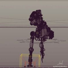 #robotics #robot #machine #technology #design #technique #технологии #3d #3dsmax #tips #bot #simulation #concept #prototype #mind #videogames #future #drawing #military #3dprint #progress #motiongraphics #motion #illustrator #character #physics #digital #fashion #space #tatoo
