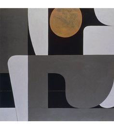 Weekend's art link – Yannis Moralis. Paint Themes, Large Artwork, Contemporary Abstract Art, Greek Art, Graphic Design Art, Figure Painting, Illustration Art, Illustrations, Full Moon